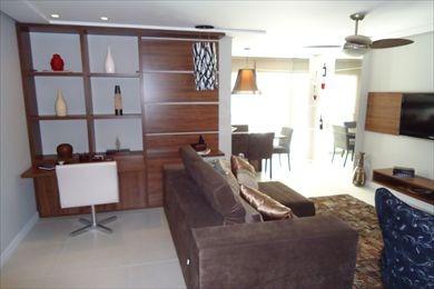 ref.: 1022400 - apartamento em praia grande, no bairro forte - 2 dormitórios