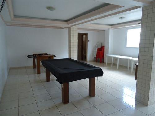 ref.: 10224000 - apartamento em praia grande, no bairro guilhermina - 2 dormitórios