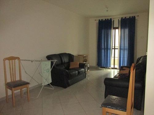 ref.: 102240000 - apartamento em praia grande, no bairro guilhermina - 2 dormitórios