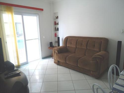 ref.: 102240100 - apartamento em praia grande, no bairro guilhermina - 2 dormitórios