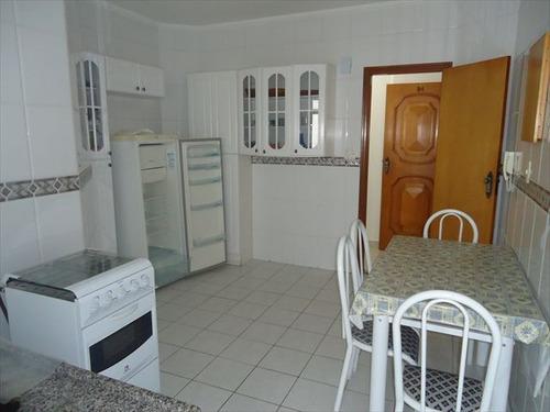 ref.: 102242600 - apartamento em praia grande, no bairro guilhermina - 2 dormitórios