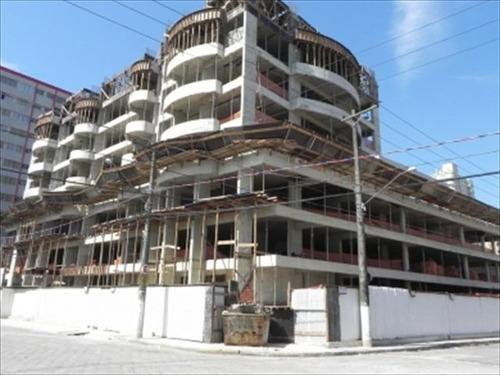 ref.: 102248200 - apartamento em praia grande, no bairro aviação - 2 dormitórios