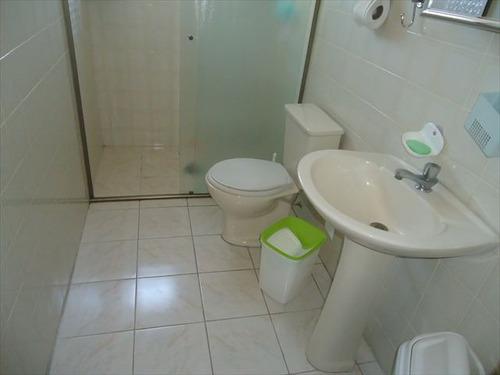 ref.: 102249300 - apartamento em praia grande, no bairro guilhermina - 2 dormitórios
