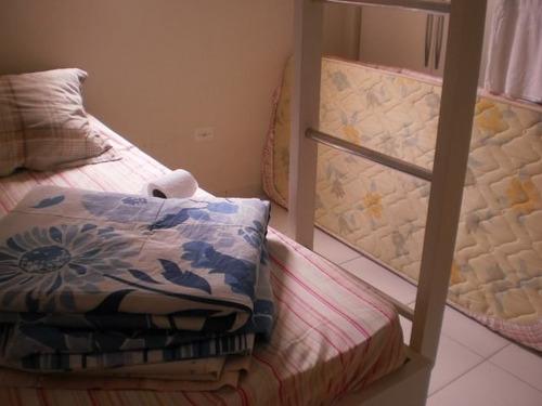 ref.: 102250300 - apartamento em praia grande, no bairro forte - 2 dormitórios