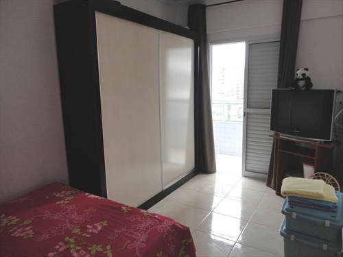 ref.: 102253204 - apartamento em praia grande, no bairro aviacao - 2 dormitórios