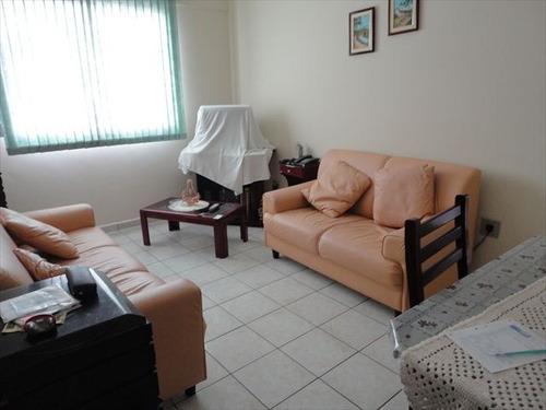 ref.: 102253304 - apartamento em praia grande, no bairro aviação - 2 dormitórios