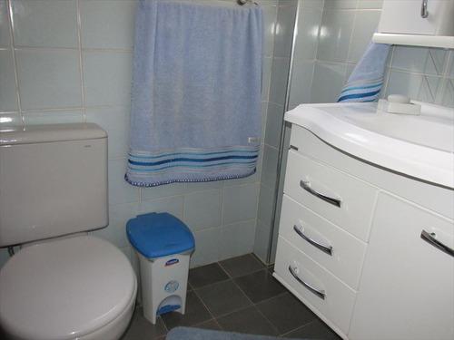 ref.: 102253600 - apartamento em praia grande, no bairro guilhermina - 2 dormitórios