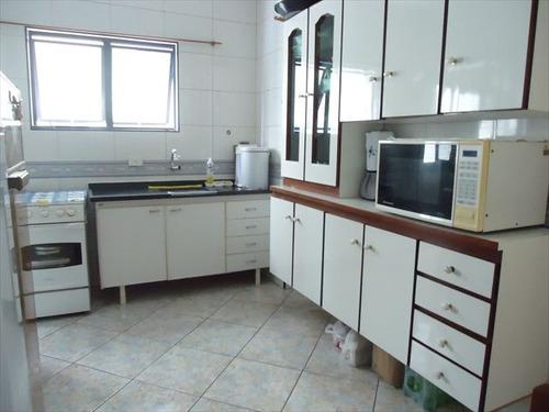 ref.: 102255201 - apartamento em praia grande, no bairro guilhermina - 2 dormitórios