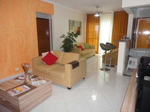 ref.: 102257304 - apartamento em praia grande, no bairro aviação - 2 dormitórios