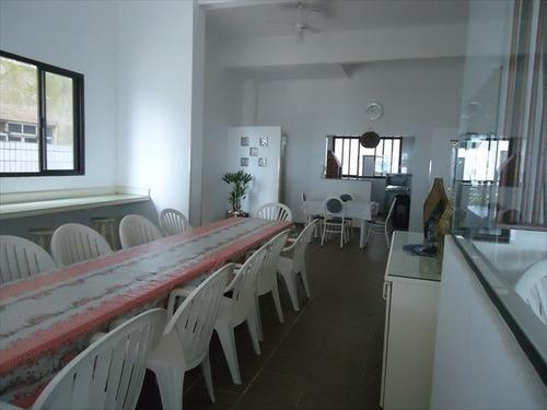 ref.: 102257501 - apartamento em praia grande, no bairro guilhermina - 2 dormitórios