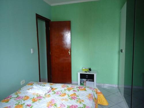 ref.: 102258300 - apartamento em praia grande, no bairro tupi - 2 dormitórios
