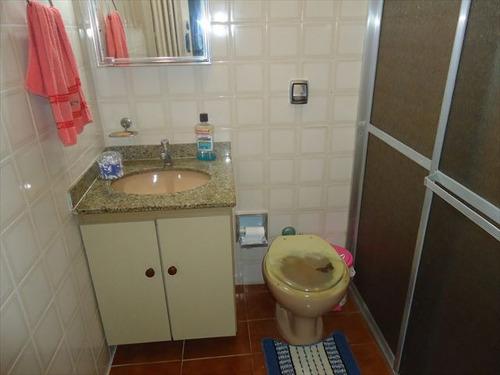 ref.: 102259300 - apartamento em praia grande, no bairro guilhermina - 2 dormitórios