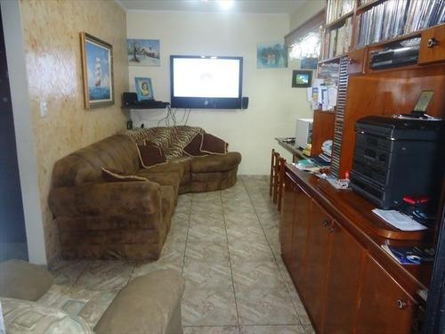 ref.: 102262000 - apartamento em praia grande, no bairro guilhermina - 2 dormitórios