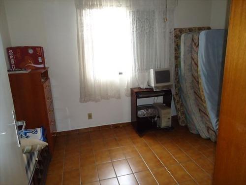 ref.: 102262400 - apartamento em praia grande, no bairro guilhermina - 2 dormitórios