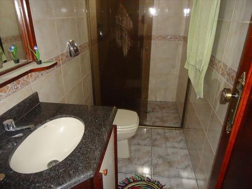 ref.: 102262500 - apartamento em praia grande, no bairro tupi - 2 dormitórios