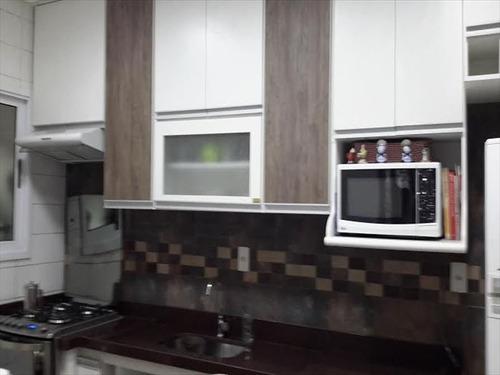 ref.: 102262800 - apartamento em praia grande, no bairro aviação - 2 dormitórios