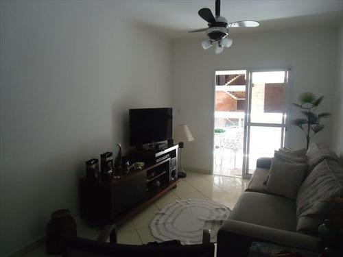 ref.: 102263400 - apartamento em praia grande, no bairro guilhermina - 2 dormitórios