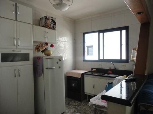ref.: 102263604 - apartamento em praia grande, no bairro aviação - 2 dormitórios