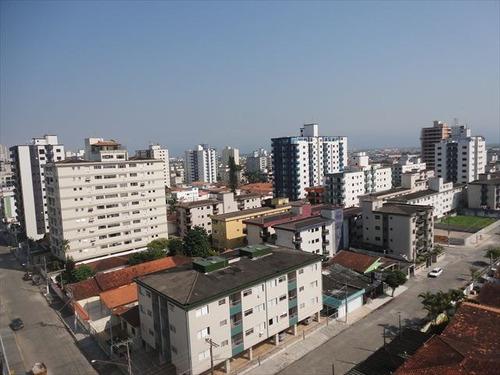 ref.: 102265204 - apartamento em praia grande, no bairro guilhermina - 2 dormitórios