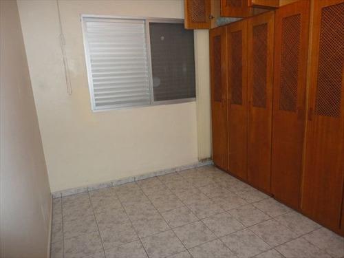 ref.: 102268204 - apartamento em praia grande, no bairro boqueirao - 2 dormitórios