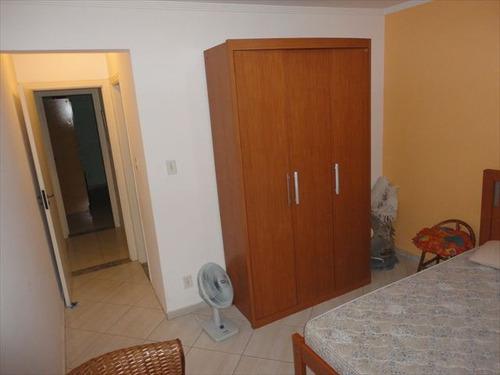 ref.: 102268504 - apartamento em praia grande, no bairro mirim - 2 dormitórios
