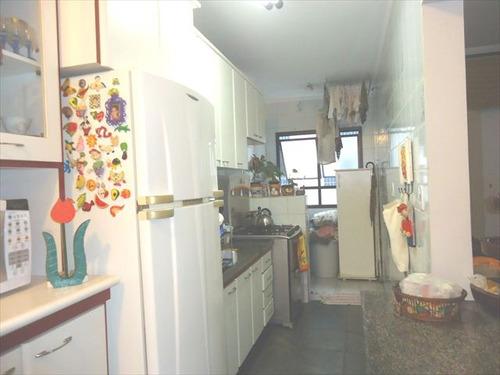 ref.: 102269101 - apartamento em praia grande, no bairro guilhermina - 2 dormitórios