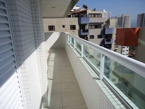 ref.: 102269304 - apartamento em praia grande, no bairro aviação - 2 dormitórios
