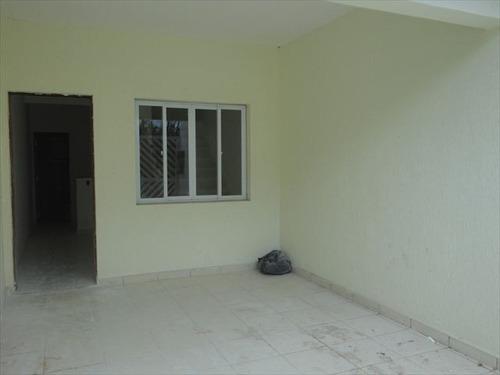 ref.: 1022700 - casa em praia grande, no bairro tude bastos (sitio do campo) - 2 dormitórios