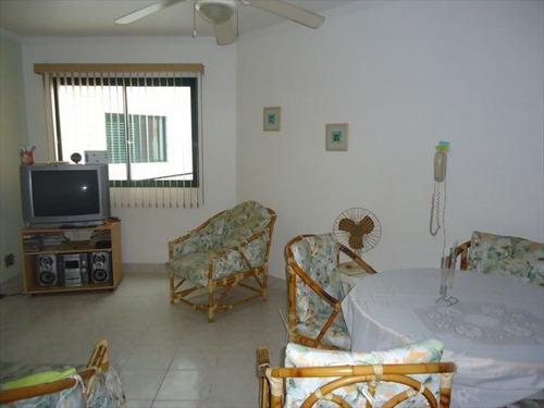 ref.: 102270404 - apartamento em praia grande, no bairro tupi - 2 dormitórios
