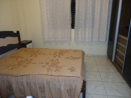 ref.: 102270804 - apartamento em praia grande, no bairro tupi - 2 dormitórios