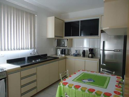 ref.: 102271204 - apartamento em praia grande, no bairro guilhermina - 2 dormitórios
