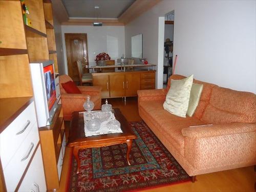 ref.: 102272304 - apartamento em praia grande, no bairro forte - 2 dormitórios