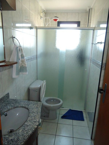 ref.: 102273100 - apartamento em praia grande, no bairro guilhermina - 2 dormitórios