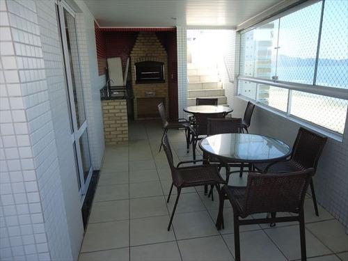 ref.: 102273804 - apartamento em praia grande, no bairro aviação - 2 dormitórios