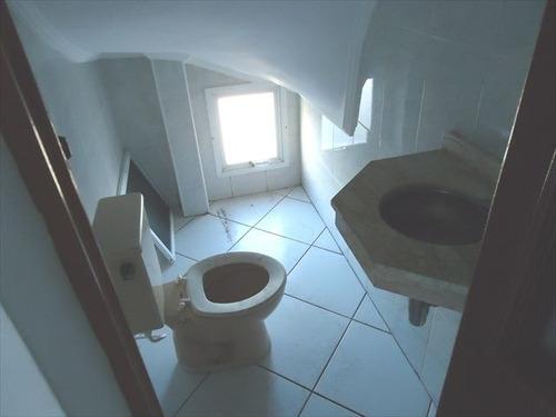 ref.: 102274101 - apartamento em praia grande, no bairro tupi - 2 dormitórios