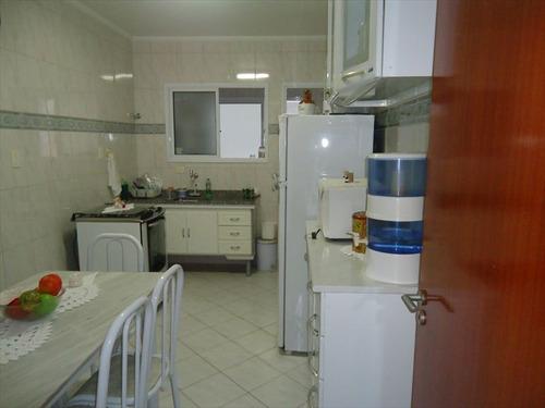 ref.: 102274300 - apartamento em praia grande, no bairro guilhermina - 2 dormitórios