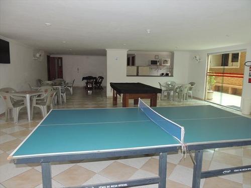 ref.: 102274904 - apartamento em praia grande, no bairro forte - 2 dormitórios