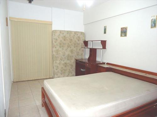 ref.: 102275401 - apartamento em praia grande, no bairro guilhermina - 2 dormitórios