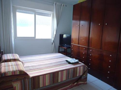 ref.: 102276304 - apartamento em praia grande, no bairro tupi - 2 dormitórios