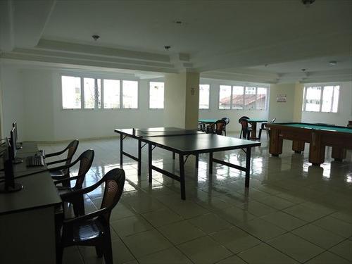 ref.: 102277704 - apartamento em praia grande, no bairro tupi - 2 dormitórios