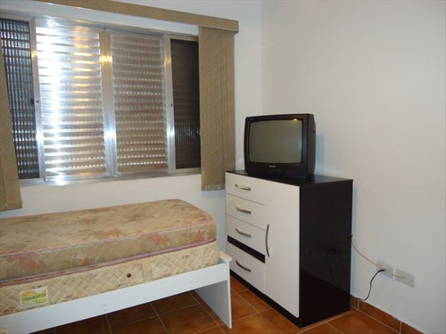ref.: 102279101 - apartamento em praia grande, no bairro guilhermina - 2 dormitórios