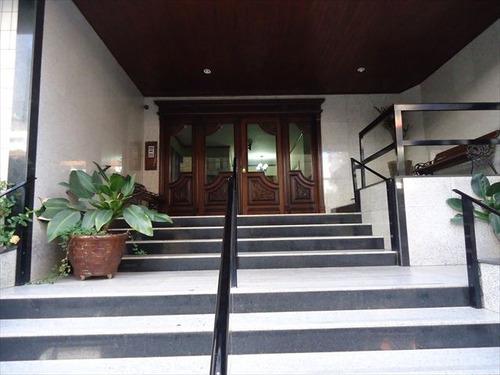 ref.: 102284004 - apartamento em praia grande, no bairro forte - 2 dormitórios