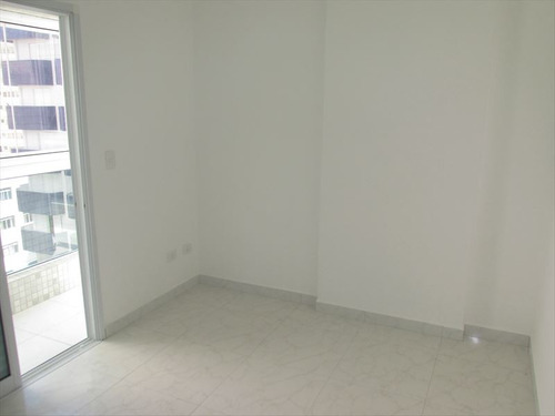 ref.: 102284201 - apartamento em praia grande, no bairro forte - 2 dormitórios