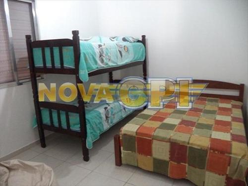 ref.: 102284404 - apartamento em praia grande, no bairro aviação - 2 dormitórios