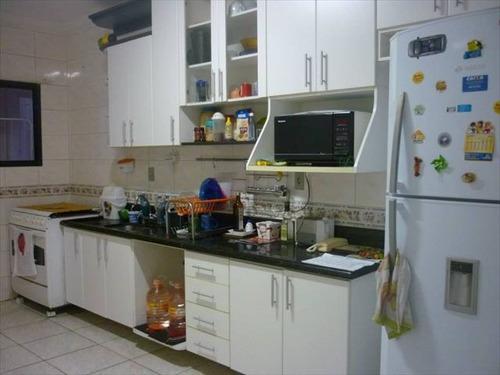 ref.: 102286101 - apartamento em praia grande, no bairro tupi - 2 dormitórios