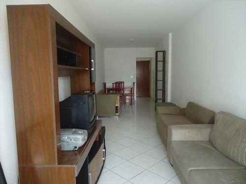 ref.: 102288500 - apartamento em praia grande, no bairro mirim - 2 dormitórios