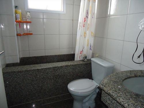 ref.: 102288604 - apartamento em praia grande, no bairro boqueirao - 2 dormitórios