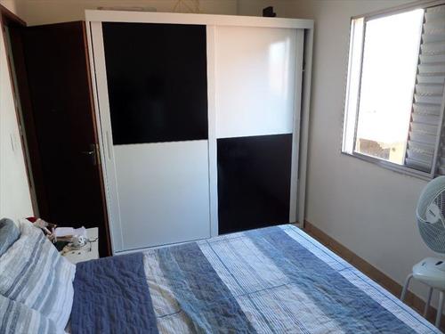 ref.: 102289400 - apartamento em praia grande, no bairro aviação - 2 dormitórios