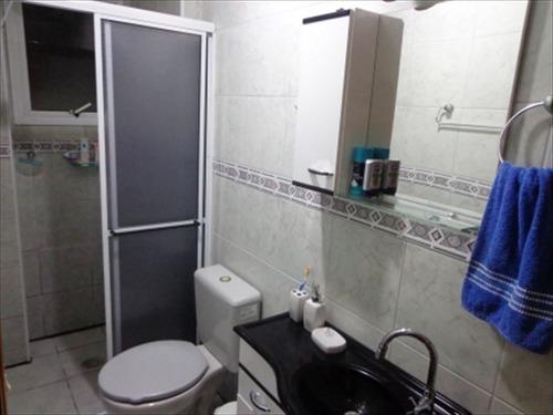 ref.: 102290400 - apartamento em praia grande, no bairro tupi - 2 dormitórios