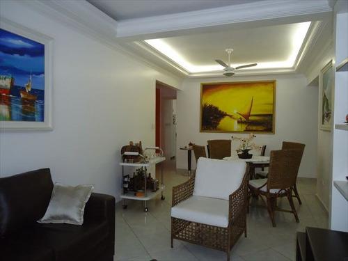 ref.: 102291101 - apartamento em praia grande, no bairro guilhermina - 2 dormitórios